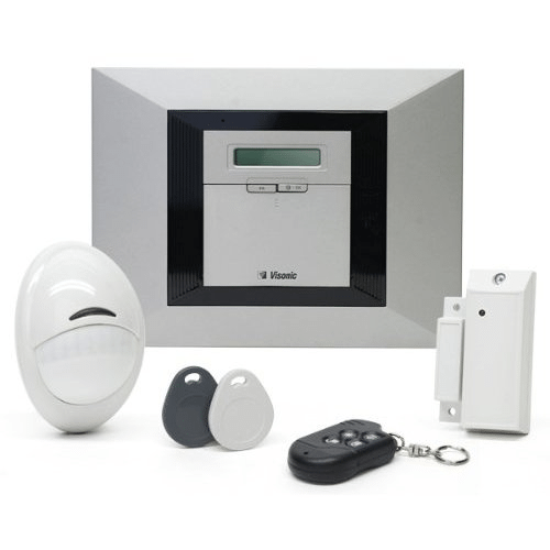 Powermax Security Systems