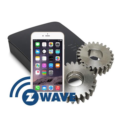 ZWave Automation Hubs