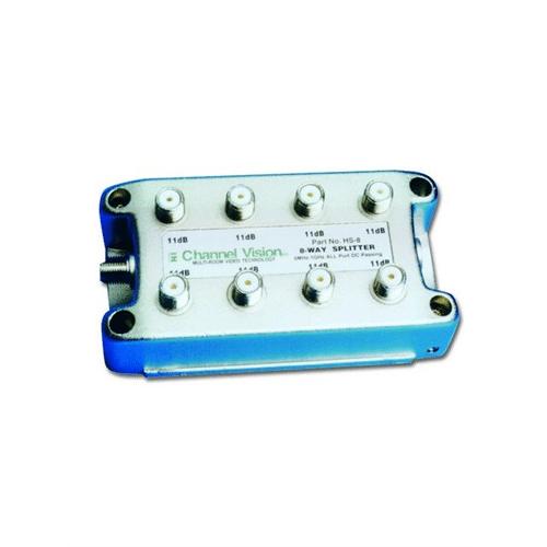 RF Splitters & Combiners