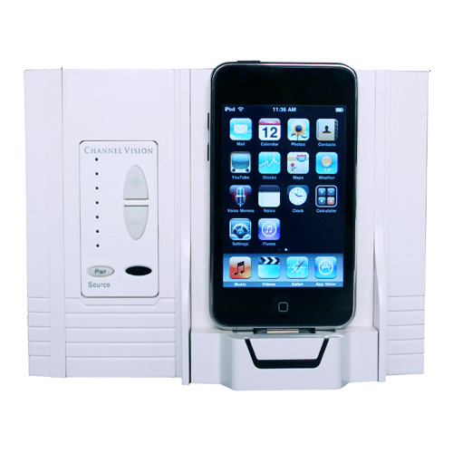 iPhone / iPod Wall Dock