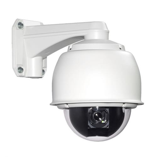 Indoor PTZ Cameras