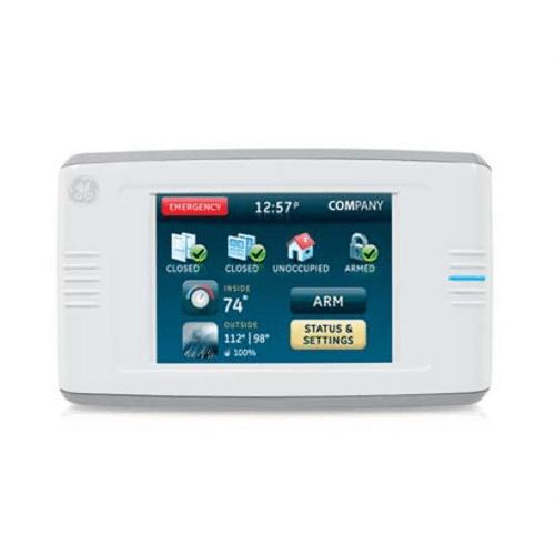 GE Interlogix Wireless Keypads / Fobs
