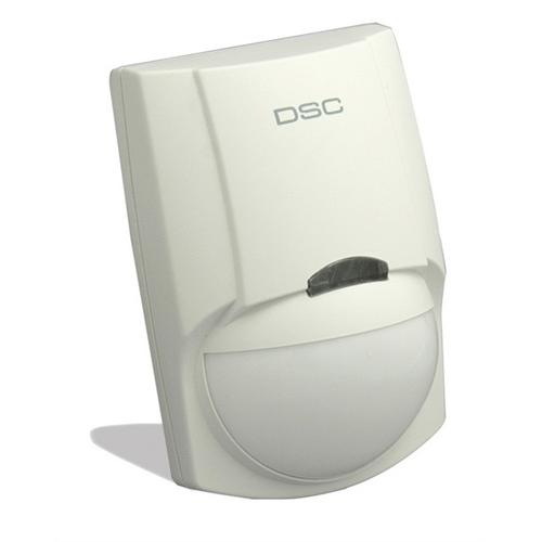 Motion Detectors