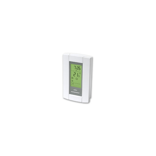 Low Voltage Thermostats