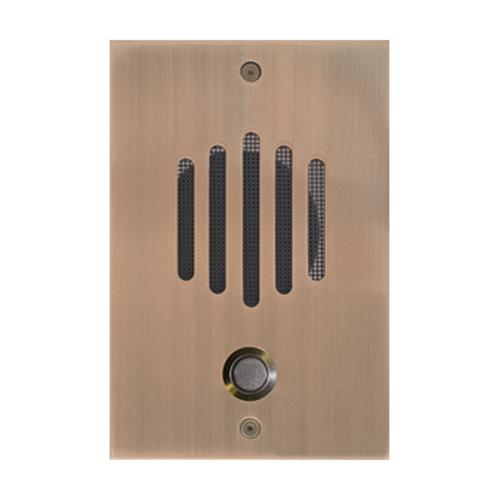 Audio Door Stations