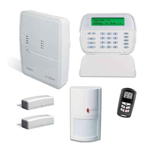 Alexor Wireless Alarm