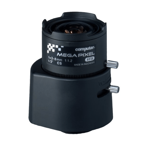 Megapixel Lenses