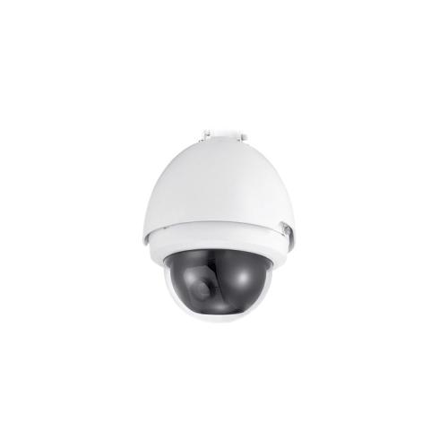 IP Outdoor PTZ Cameras