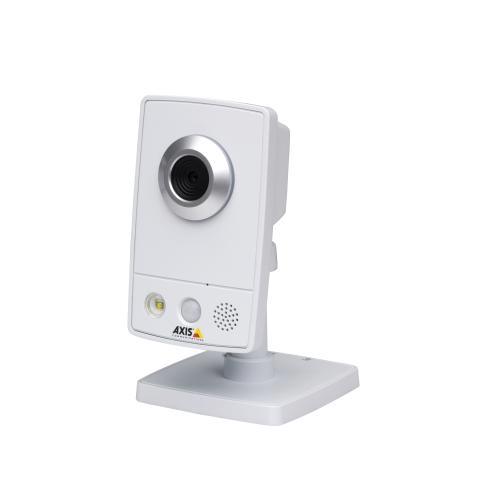 Indoor IP Cameras