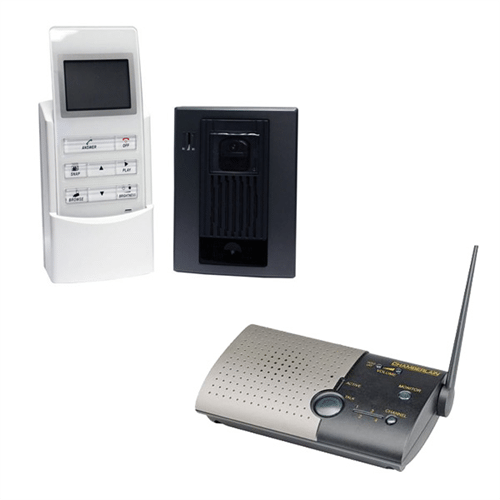 Wireless Intercom