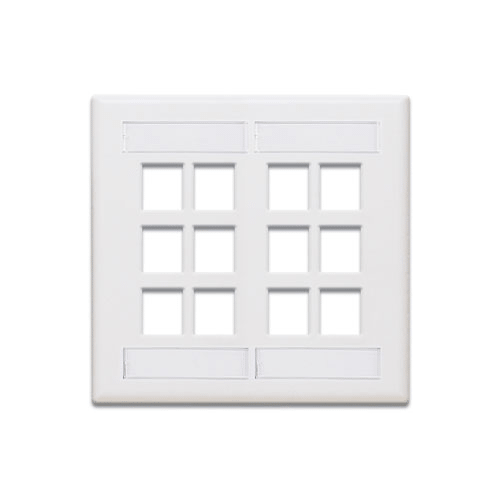 Wall Plates / Boxes