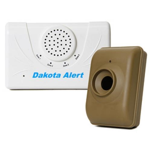 Dakota Alert 4000