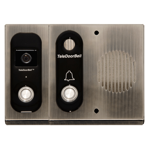 Stainless Surface Door Stations