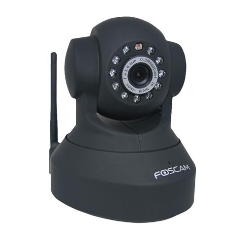 Indoor IP Pan Tilt Cameras