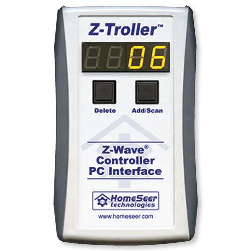 ZWave Computer Interfaces