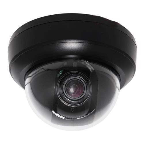 Indoor Dome Cameras