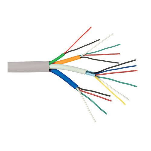 Access Control Wire