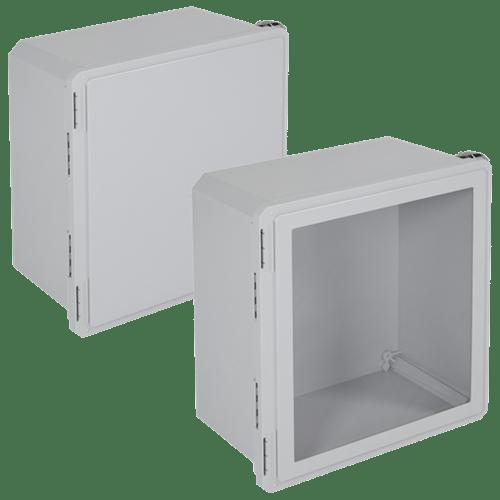 Fiberglass Enclosures