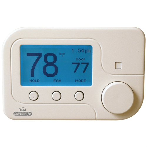 Leviton HAI Thermostats