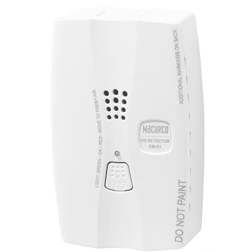 Low Voltage Carbon Monoxide Detectors