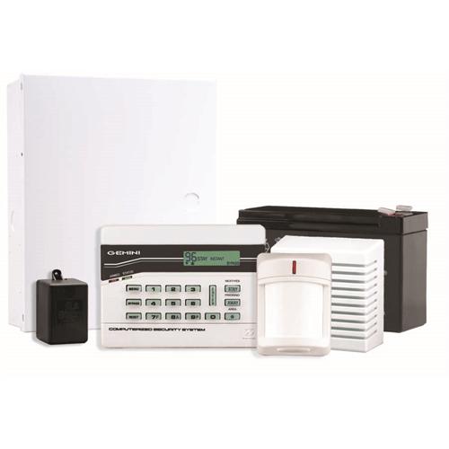 Napco Alarm Systems
