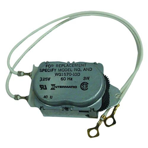Replacement Timer Motors