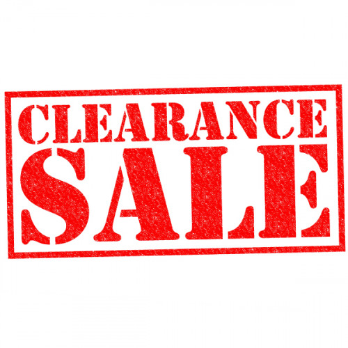 Clearance Part