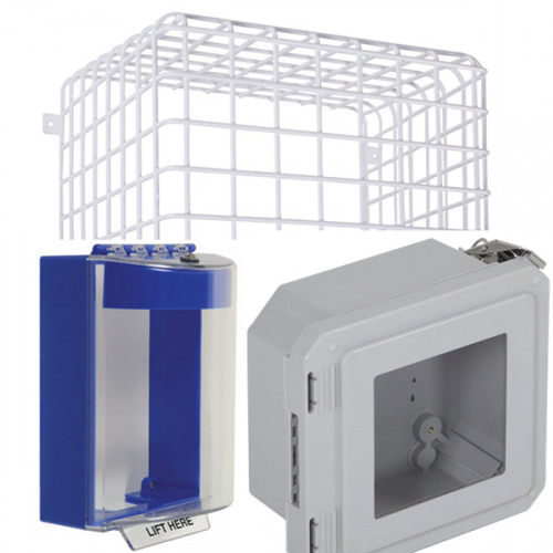 Enclosures / Covers