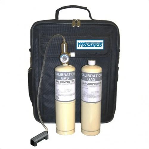 Smoke - Gas Testing