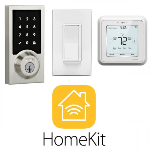 HomeKit Smart Devices