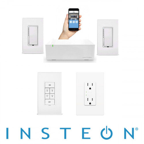 INSTEON Automation