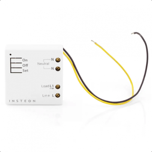 Insteon Inline Modules