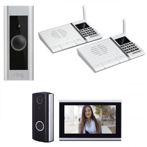 Intercoms & Video Doorbells