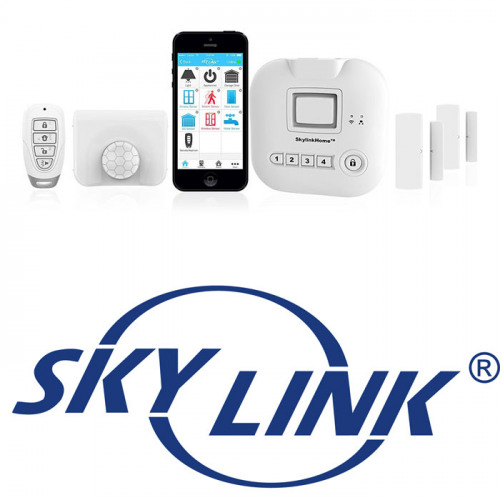 Skylink Wireless Alarm