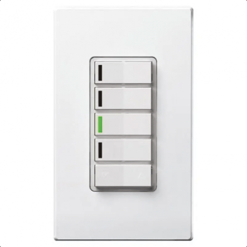 ZWave Wall Keypads