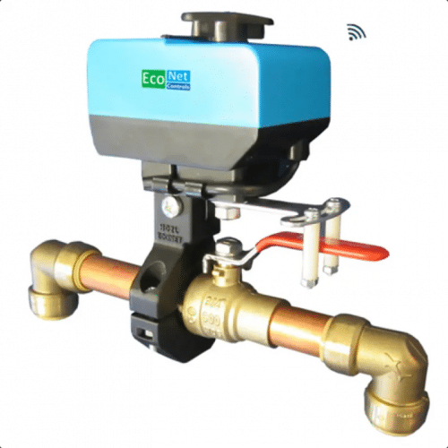 Zwave Water Valves and Sensors