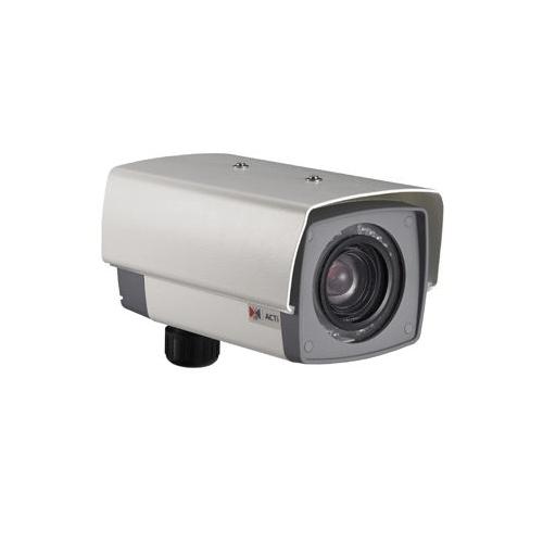 Outdoor IP Box Cameras