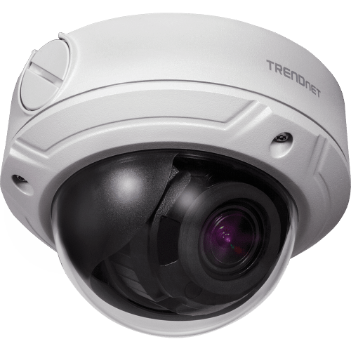 Outdoor IP Dome Cameras
