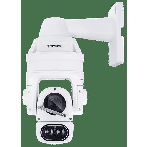Outdoor IP PTZ Cameras