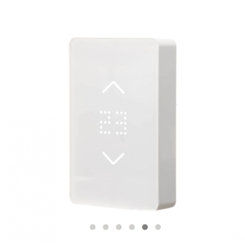 Smart Baseboard Thermostats