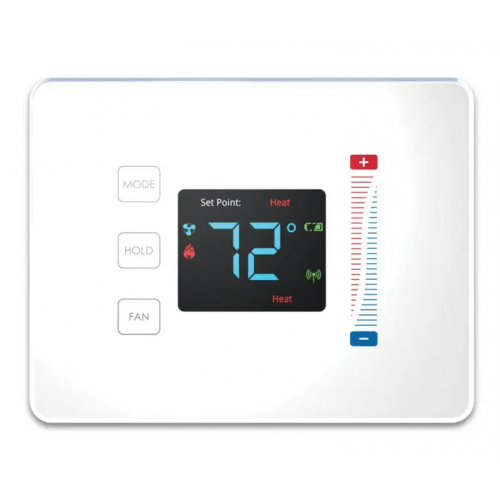 Zigbee Thermostats