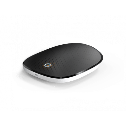 Zigbee Smart Hubs