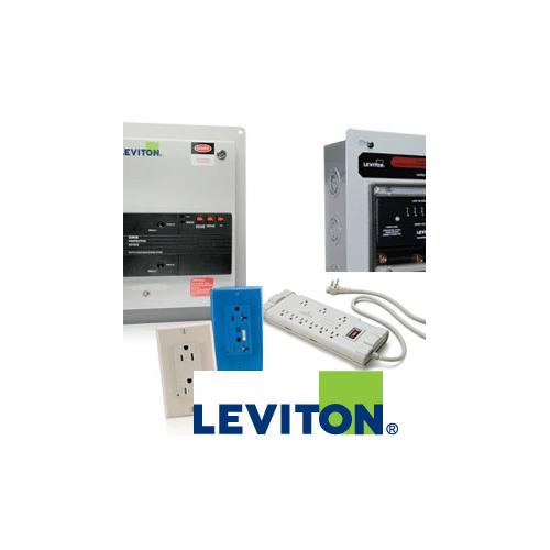 Leviton Surge Protection