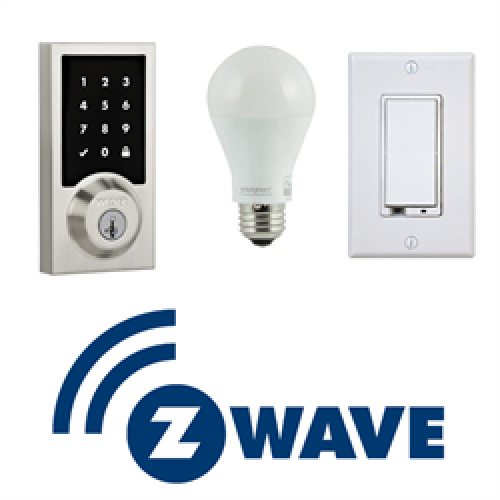 ZWave Smart Home Automation