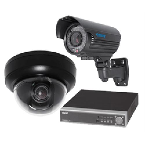 CCTV Security Cameras / DVRs