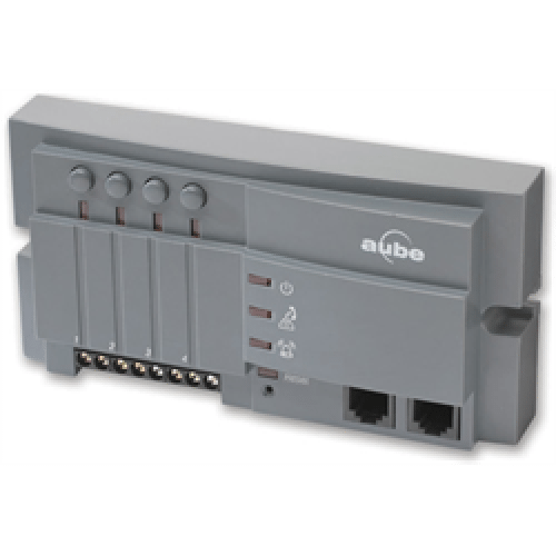 Telephone Controllers