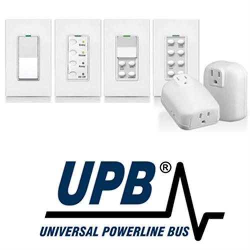 UPB Automation
