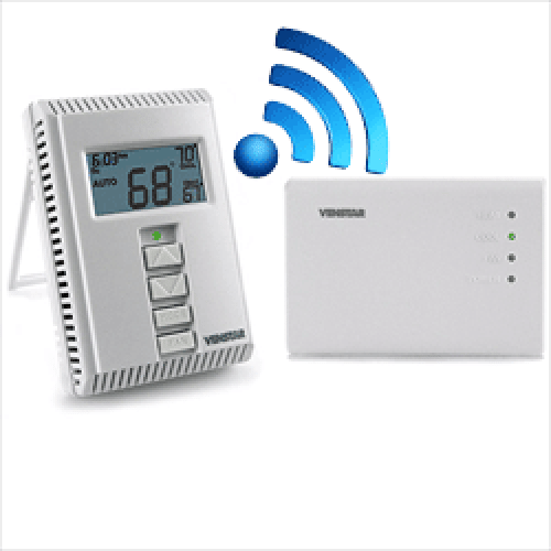 Wireless Thermostats
