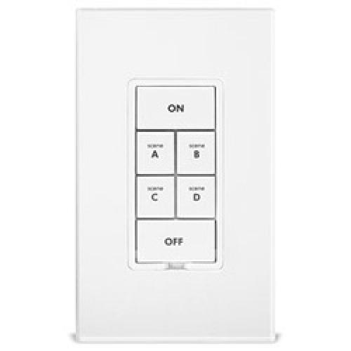 Insteon Keypads