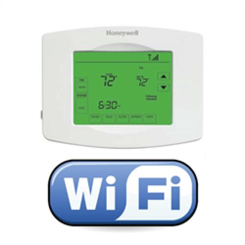 WIFI IP Thermostat